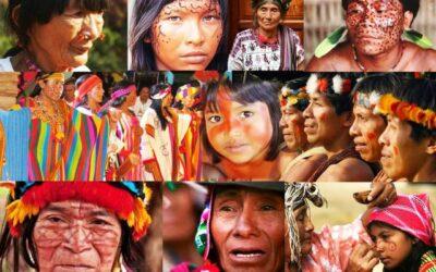 Moedertalen van Bolivia