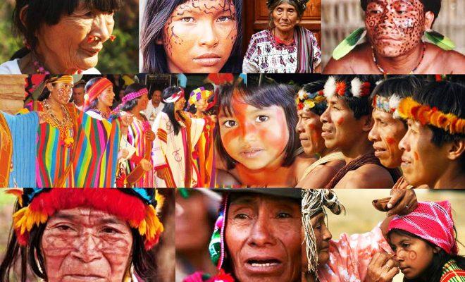 Native Languages of Bolivia